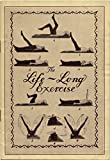 img - for The Life-Long Abdominal Exercises book / textbook / text book