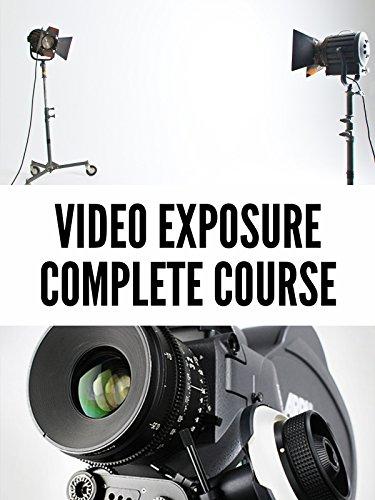 Understand Video Exposure - Complete Tutorial