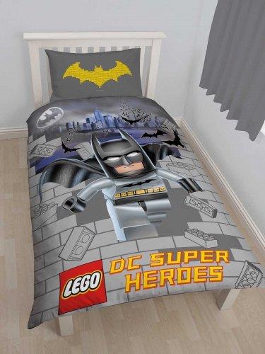 Batman Lego Beds