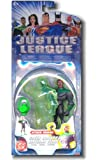 Justice League Attack Armor Green Lantern Figure