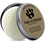 2 Oz. Paws Lotion Bar for Dogs - Conditions & Soothes Paw Pads That Are Rough, Dry & Inflamed - Promotes Healing - Protects Paw Pads From Irritation - 100% Natural, Pet Safe Paw Lotion Bars for Dogs