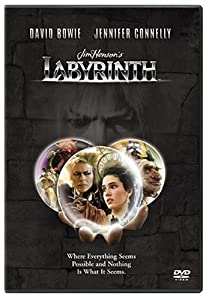 Labyrinth by Sony Pictures Home Entertainment