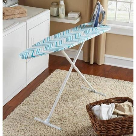 Mainstays T-Leg Ironing Board (Ironing Board Mainstays compare prices)