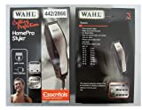 Wahl 9633-1217X Home Professional Styler Hair Clipper