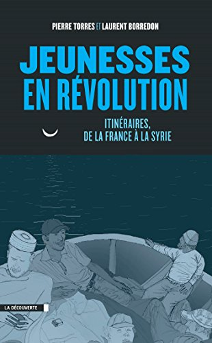 Jeunesse en révolutions