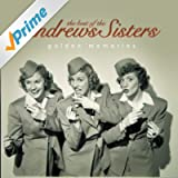 The Best of the Andrews Sisters? Golden Memories