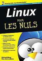 Linux Poche Pour les Nuls