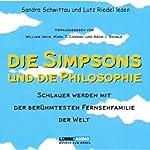Die Simpsons und die Philosophie. Schlauer werden mit der berühmtesten Fernsehfamilie der Welt | William Irwin