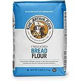 King Arthur Flour Unbleached Bread Flour, 5 Pound