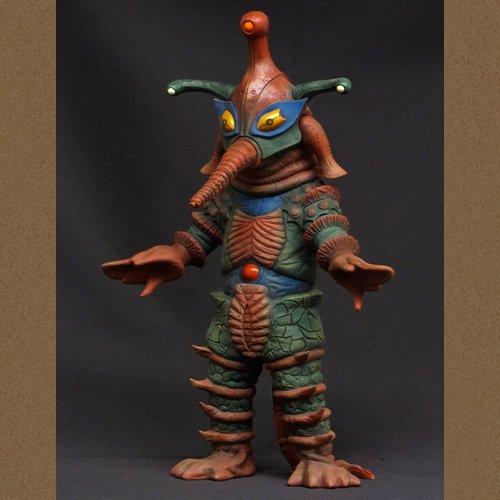 大怪獣シリーズ 「ヒッポリト星人」 少年リック限定商品