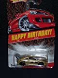 Hot Wheels 2008 Happy Birthday Series Toyota Celica Wal-Mart Exclusive