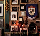 BUMP OF CHICKEN Iq1999-2004rdl/BUMP OF CHICKEN IIq2005-2010rdlEZbg(2^Cg\OtTFIWiEGuEXebJ[t)
