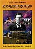 Gustav Mahler / Thomas Hampson - Of Love, Death and Beyond - Documentary & Symphony 2 (2DVD) [2013] [NTSC]