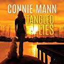 Tangled Lies Audiobook by Connie Mann Narrated by Jacquie Floyd