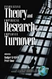 img - for Innovative Theory and Empirical Research on Employee Turnover (Research in Human Resource Management) book / textbook / text book
