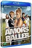 Cupid's Balls (2011) ( Amors baller )  [ NON-USA FORMAT, Blu-Ray, Reg.B Import – Norway ]