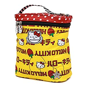 Ju-Ju-Be Hello Kitty Collection Insulated Bag, Fuel Cell by Ju-Ju-Be