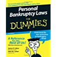 Personal Bankruptcy Laws For Dummies