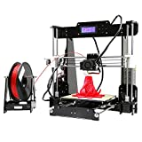 SainSmart Desktop Printer Prusa i3 DIY High Accuracy CNC Self Assembly EU Power Supply