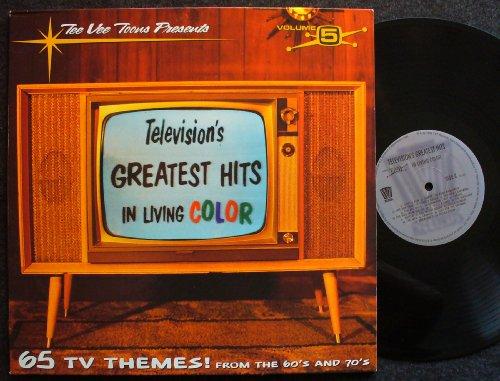 (Soundtrack) - Television