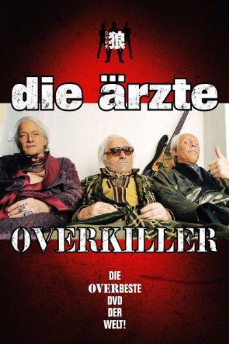 Die Ärzte - Overkiller [Edizione: Germania]