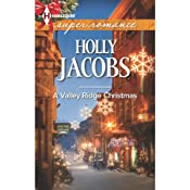 A Valley Ridge Christmas   Holly Jacobs