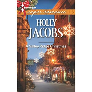 A Valley Ridge Christmas Audiobook