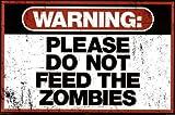 Halloween Zombie Decorations ideas