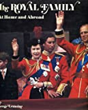 Royal Family At Home and Abroad (0904681149) by Lemoine, Serge
