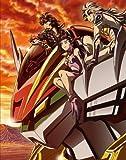 鋼鉄神ジーグ Build1 [DVD]