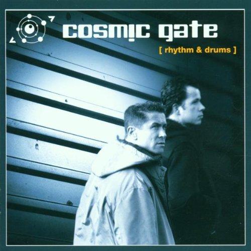 Cosmic Gate - Rhythm & Drums - Zortam Music