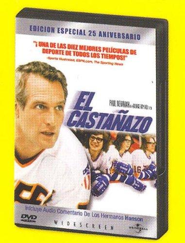 El castañazo [DVD]