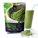 New! Authentic Japanese Matcha Green...