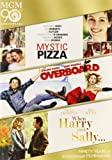 Mystic Pizza / Overboard / When Harry Met Sally [DVD] [Region 1] [US Import] [NTSC]