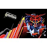 Posterhouzz Music Judas Priest Band (Music) United Kingdom Heavy Metal Metal Hard Rock Classic Classic Rock Album...