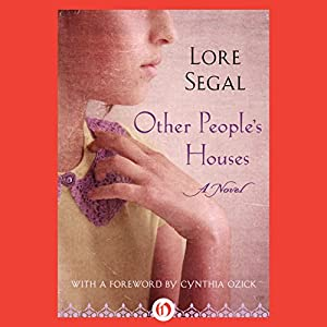 Other People's Houses Audiobook