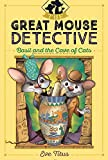 Basil and the Cave of Cats (The Great Mouse Detective)