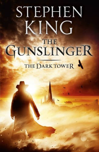 The Dark Tower: Gunslinger Bk. I