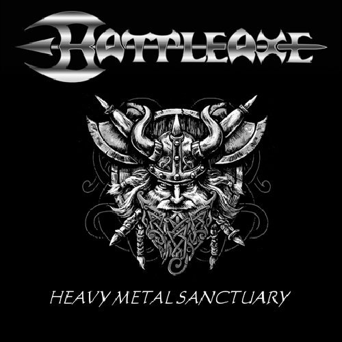 Heavy Metal Sanctuary by Battleaxe