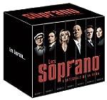 Les Soprano - L'int�grale [�dition Li...