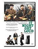It Might Get Loud [DVD] [Import]