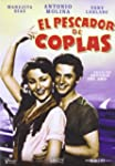 El Pescador De Coplas (A.Molina) [DVD]