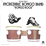 Incredible Bongo Band Bongo Rock [VINYL]
