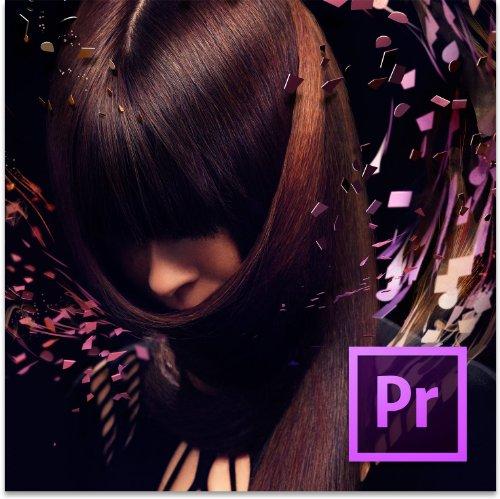 Adobe Premiere Pro CS6 for Mac [Download]