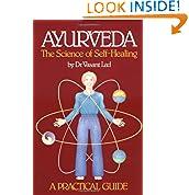 Vasant Lad (Author) (72)Download:   $7.36
