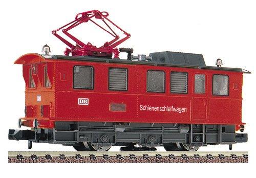Fleischmann 796801 DB Track Cleaning Locomotive III