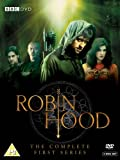Robin Hood: The Complete BBC Series 1 Box Set