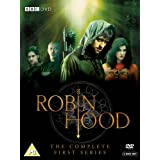 "Robin Hood - Series 1 [5 DVDs] [UK Import]von ""Robin Hood"""
