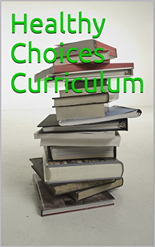 healthy-choices-curriculum-english-edition