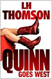 Quinn Goes West (Liam Quinn Mysteries Book 3)
